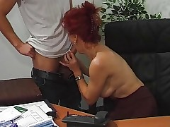 Office gratis sex video ' s - milf sex video