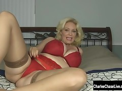 Charlee Chase free porn videos - mature tube porn