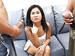 Trio video hot - milf pornostar