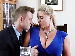 Karen Fisher xxx clips - sexy mom porn