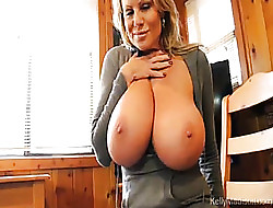 Kelly Madison free sex videos - amature milf porn