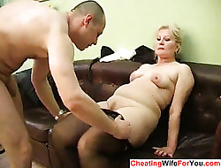 Stocking free sex videos - old mom porn