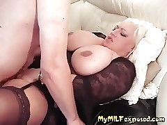 Wife free porn videos - mom boy sex